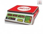 Digital Weight Scale 2gm to 30 kg - Bangladesh