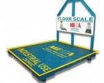 Digital Floor Scale - Bangladesh